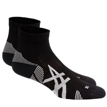 Asics 2pk Cushioning Sock