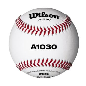 Wilson Leather Baseball