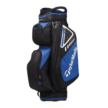 Taylormade  TM20 Select Cart Bag Black/Blue - Find in Store