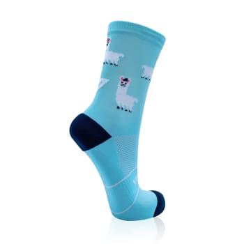 Versus Llama Performance Active Socks