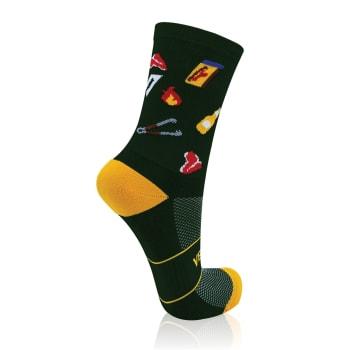 Versus LTD Braai 2.0 Performance Active Socks