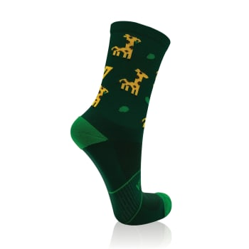 Versus Giraffe Performance Active Socks