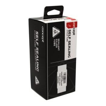 Concept Sealant 29 x 1.9 / 2.3 Tube Shrader Valve