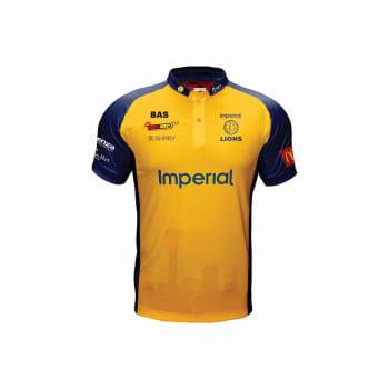 Lions Junior 2021/22 Cricket Jersey