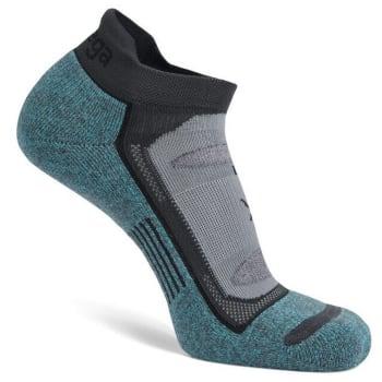 Blister Resist No Show Running Sock M-L