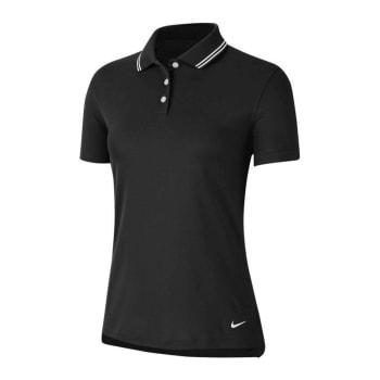 Nike Ladies Victory Short Sleeve Polo