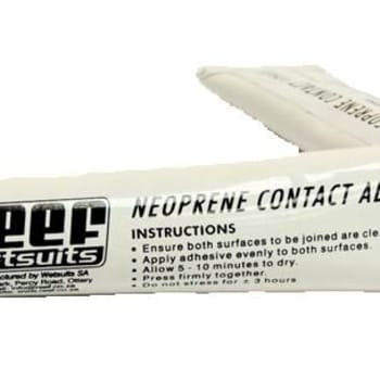 Reef Wetsuit Adhesive Cement