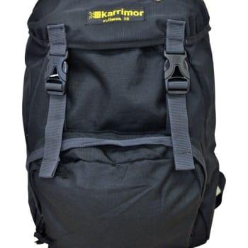 Karrimor Fellman 18L Daypack - Find in Store