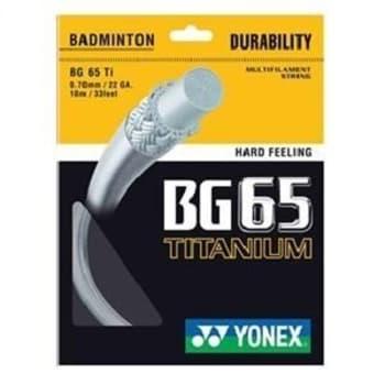 Yonex BG 65 Badminton String
