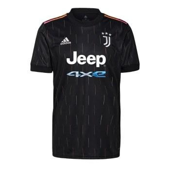 Juventus Junior Away 21/22 Soccer Jersey