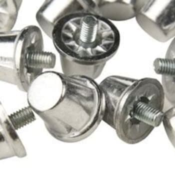 Headstart Replacement Aluminium Boot Studs