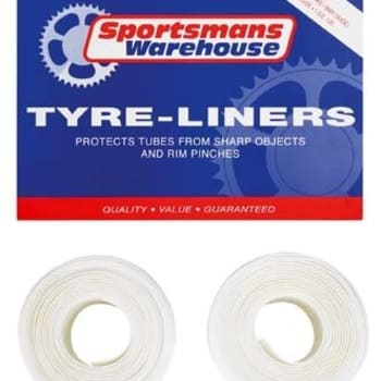 Sportsmans Warehouse Mountain Bike Tyre Liners - Sold Out Online