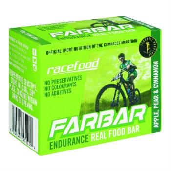 Racefood Farbar Energy Bar