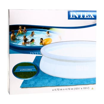 Intex Pool Ground Cover - Out of Stock - Notify Me
