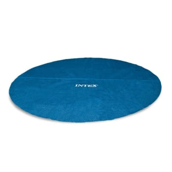 Intex Solar Pool Cover 15ft - Out of Stock - Notify Me