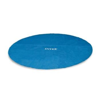 Intex Easy Set/Frame 12FT Solar Pool Cover