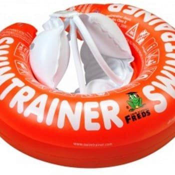 SwimTrainer - Beginner
