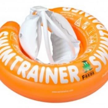 SwimTrainer - Advanced