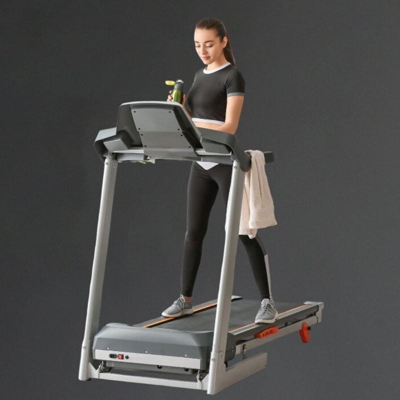 Cardio & Home Training