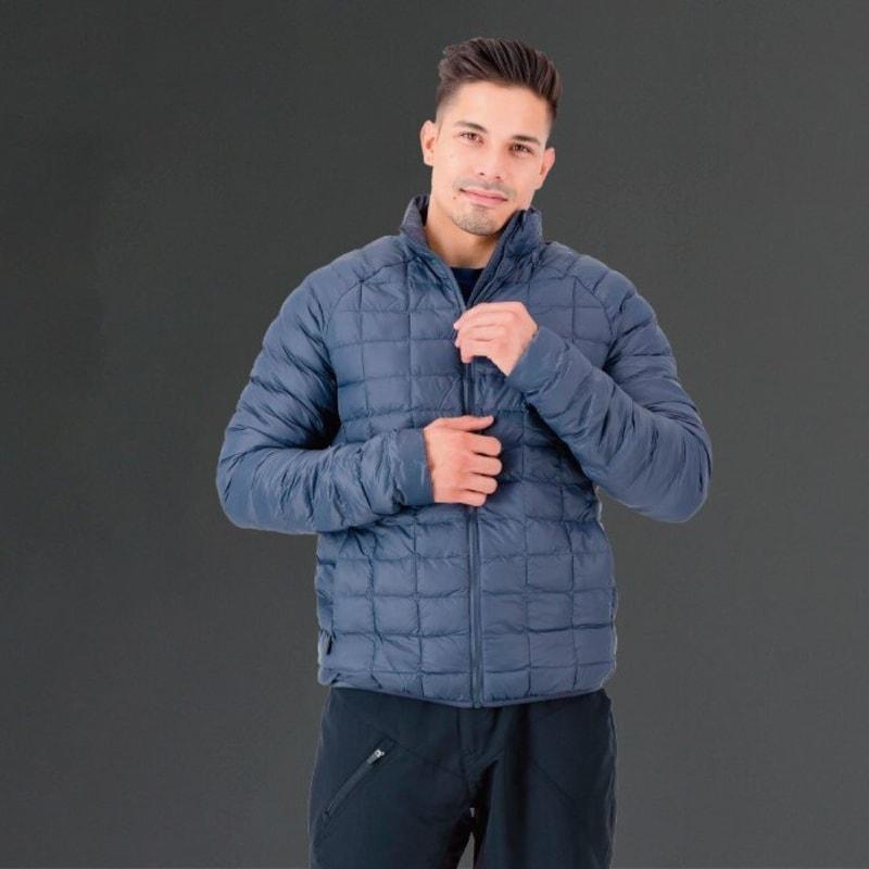 Keep Warm - Winter Layering