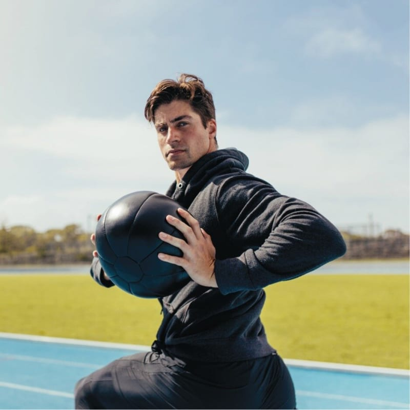 Fitness & Toning