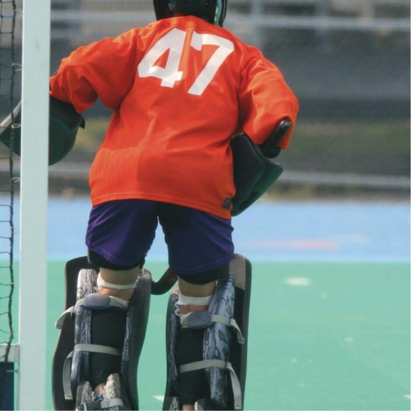Goal Keeping Equipment