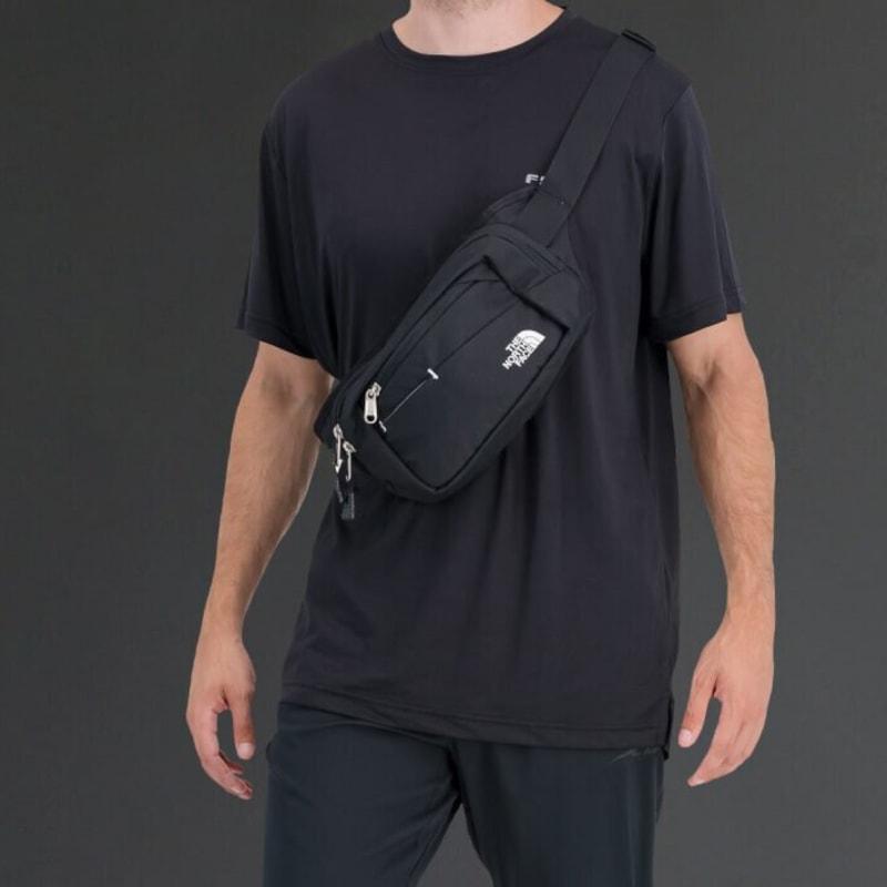 Belts & Pouches