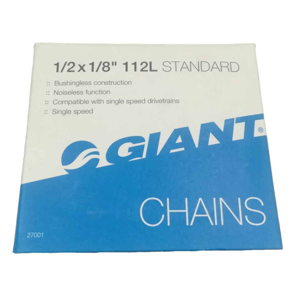 Giant BMX Chain, product, variation 2