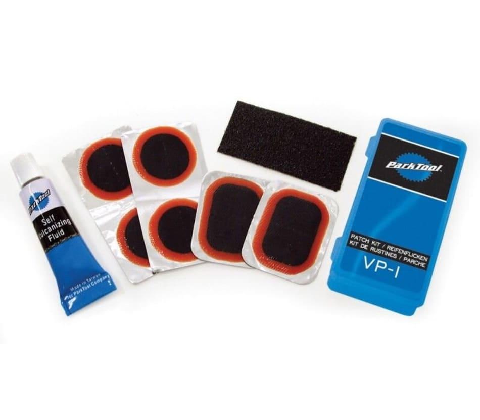 Parktool  Vulcanizing Patch Kit, product, variation 1