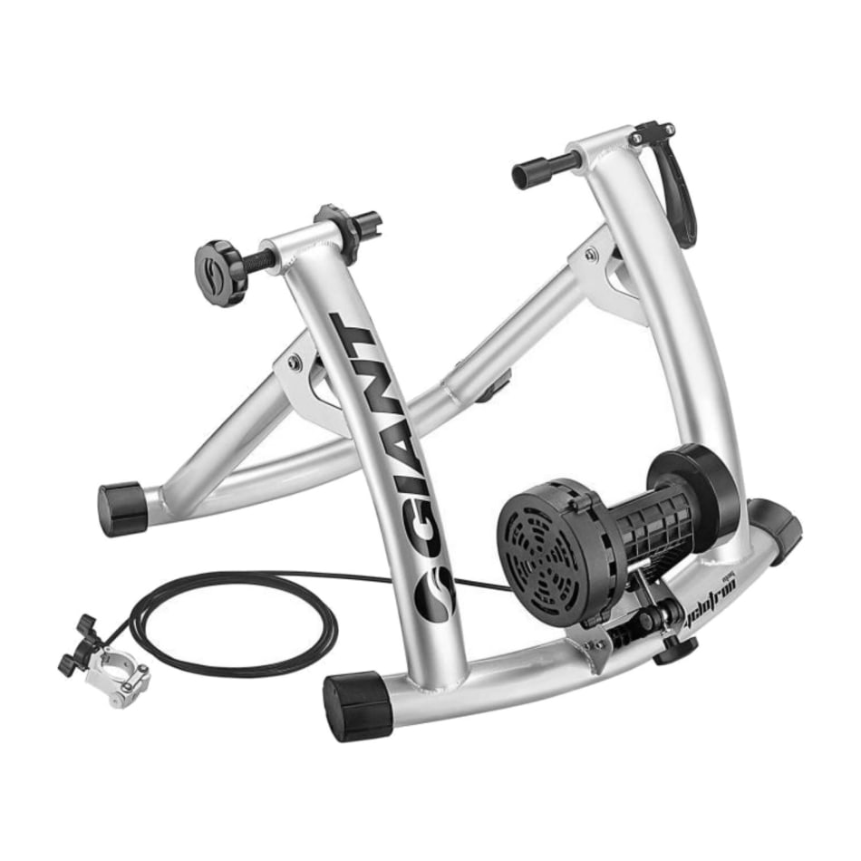 Giant Cyclotron Magnetic Indoor Trainer, product, variation 1