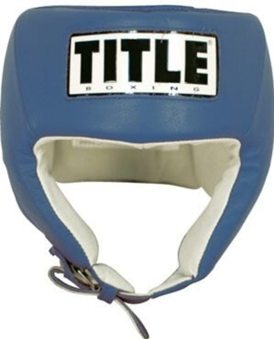 Title Competition Headgear, product, variation 1