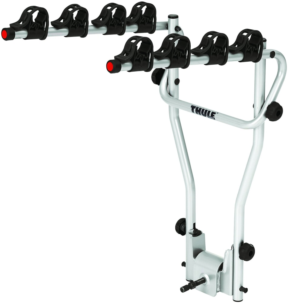 Thule Hang-on 4 Bike Carrier, product, variation 1