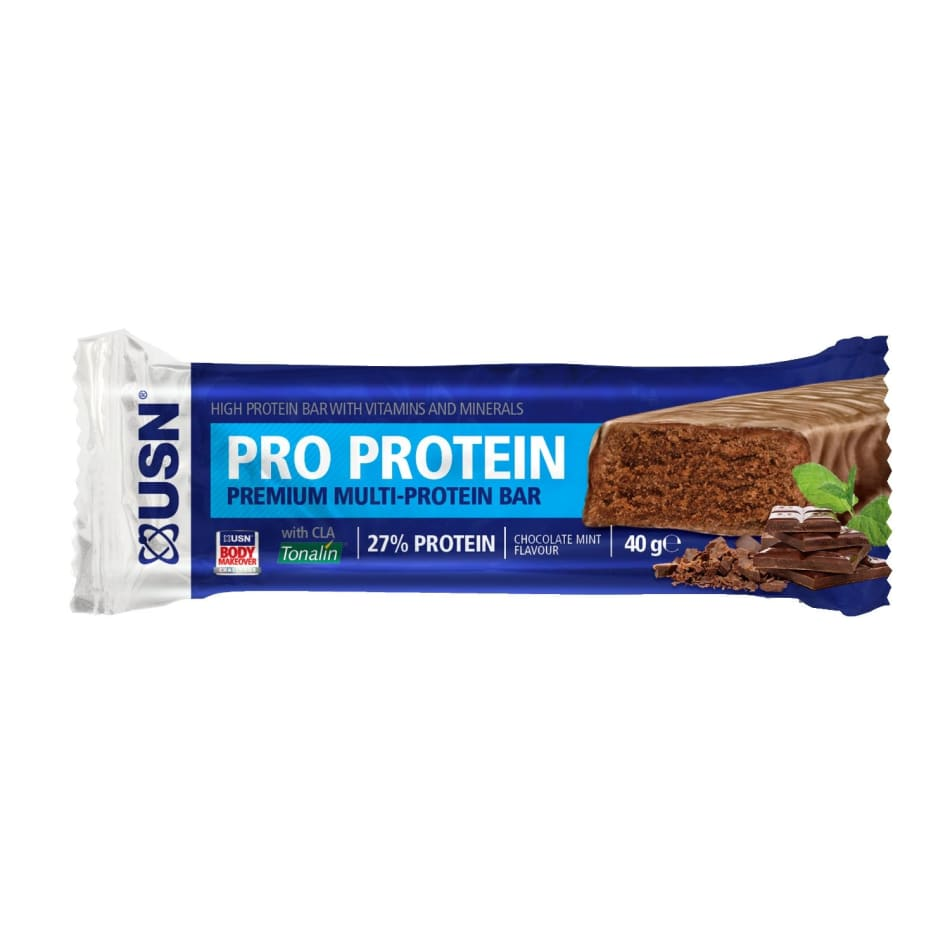USN  EACH Pro Protein Bar, product, variation 1