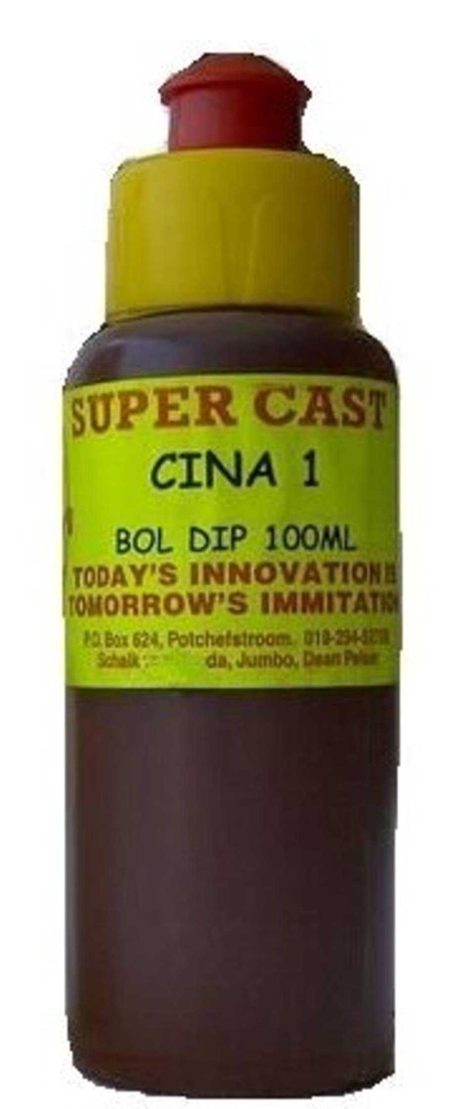 Super Cast Carp Bol Dips 100ml - default