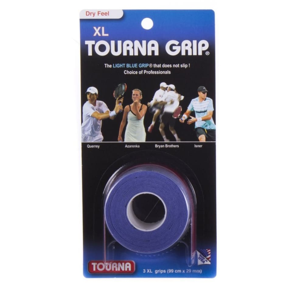 Tourna Grip Racket Overgrips, product, variation 1