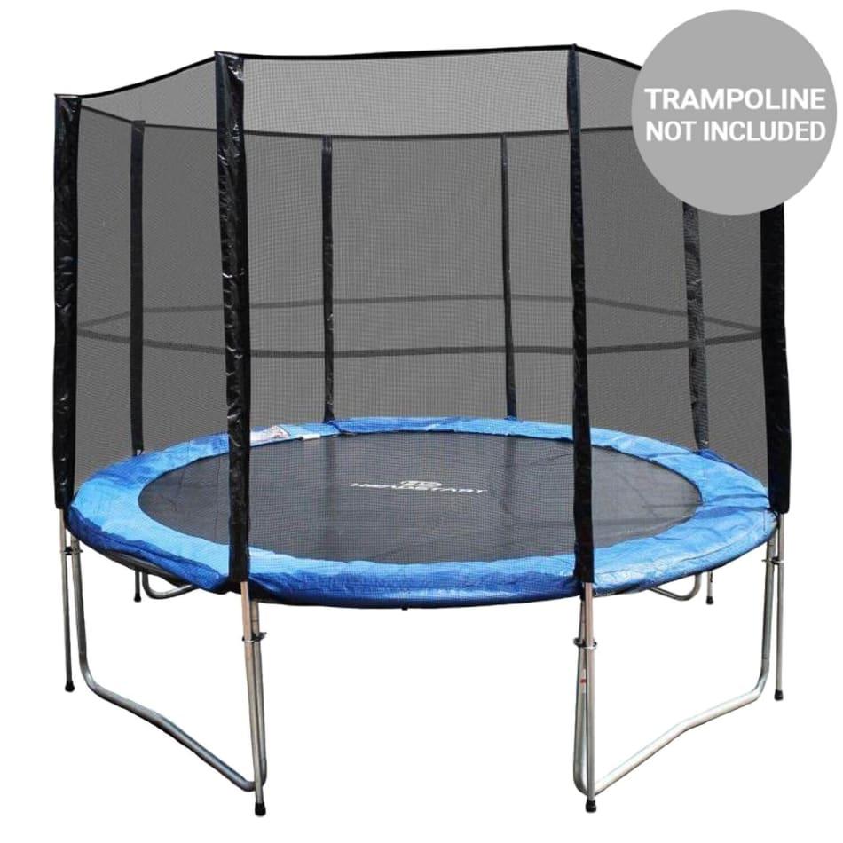 Headstart 13ft Trampoline Enclosure, product, variation 1