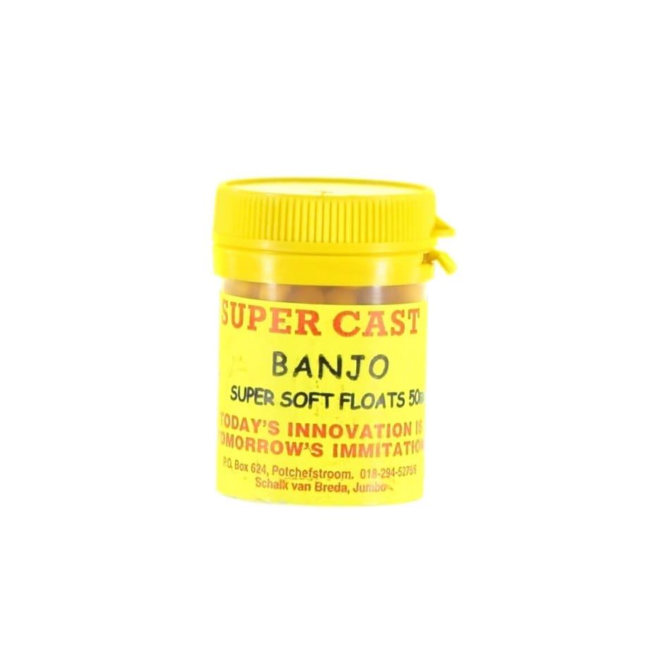 Super Cast Carp Super Soft Floats 50ml, product, variation 1