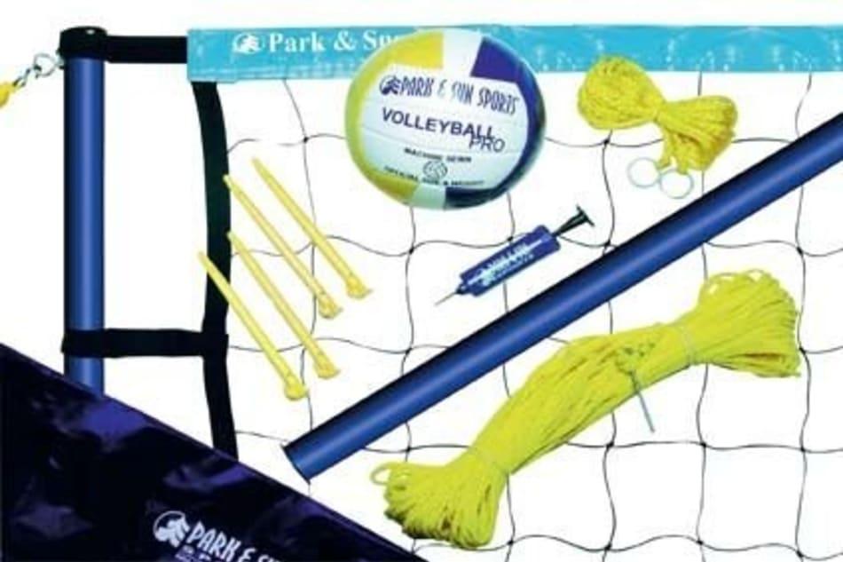 Park & Sun Spiker Sport Volleyball Set, product, variation 1
