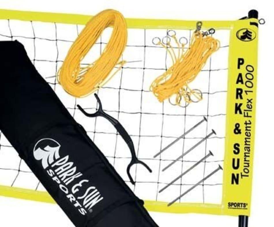 Park & Sun Flex 1000 Volleyball Set, product, variation 1