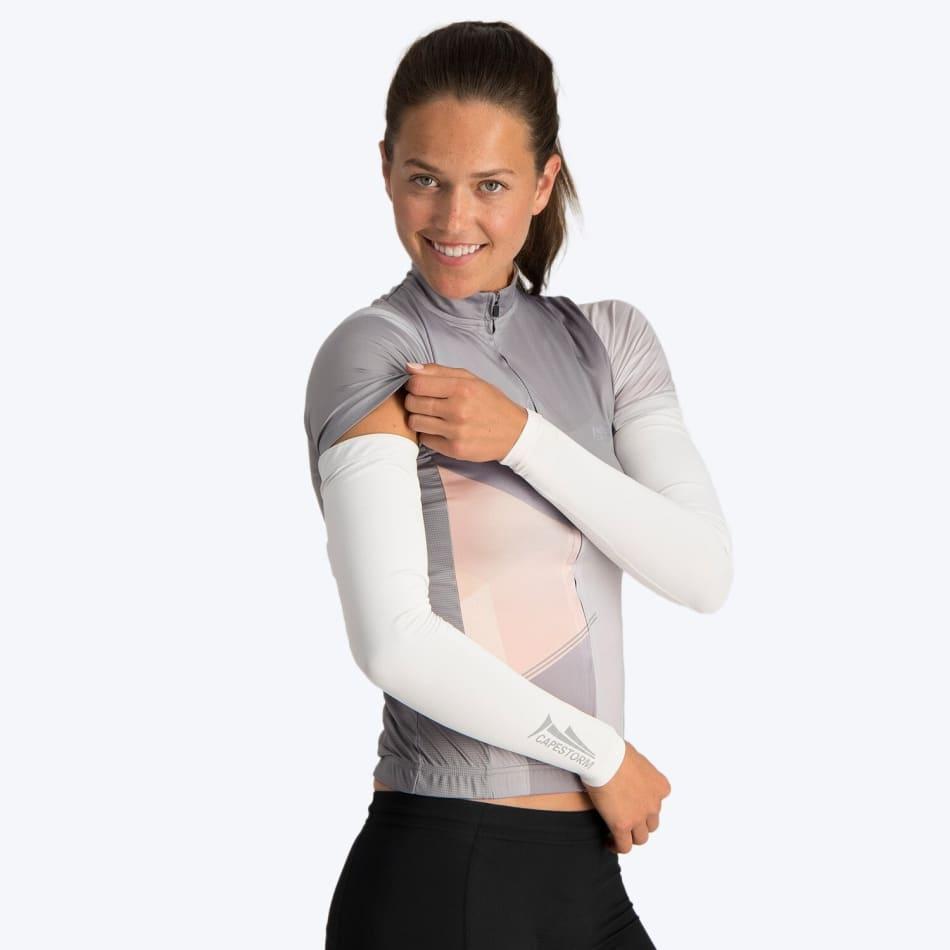 Capestorm Cycling UV Arm Protectors, product, variation 1