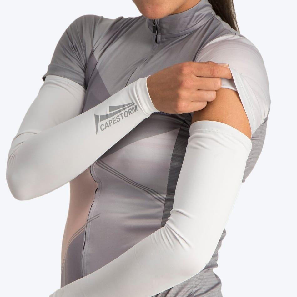 Capestorm Cycling UV Arm Protectors, product, variation 2