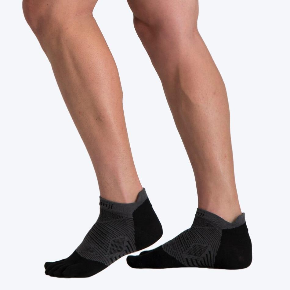 Injinji Run Lightweight No Show Sock Size (S - L), product, variation 2