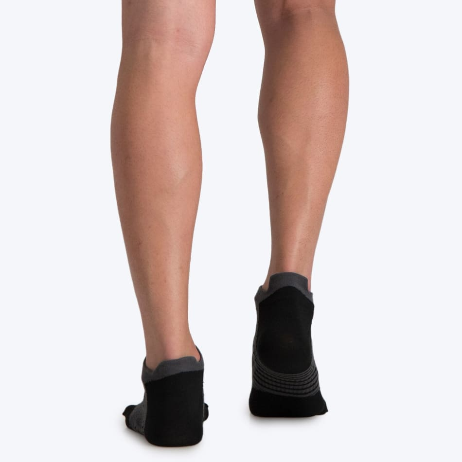 Injinji Run Lightweight No Show Sock Size (S - L), product, variation 3