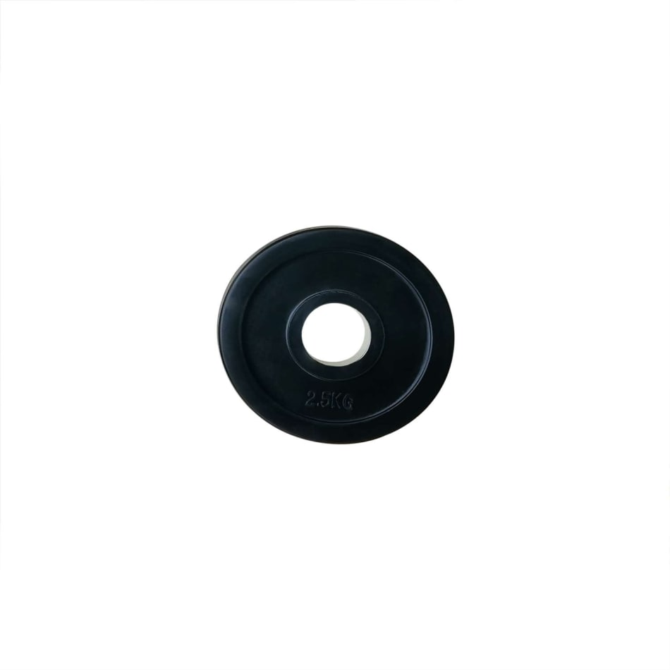 2.5kg Olympic Rubber Plate, product, variation 1