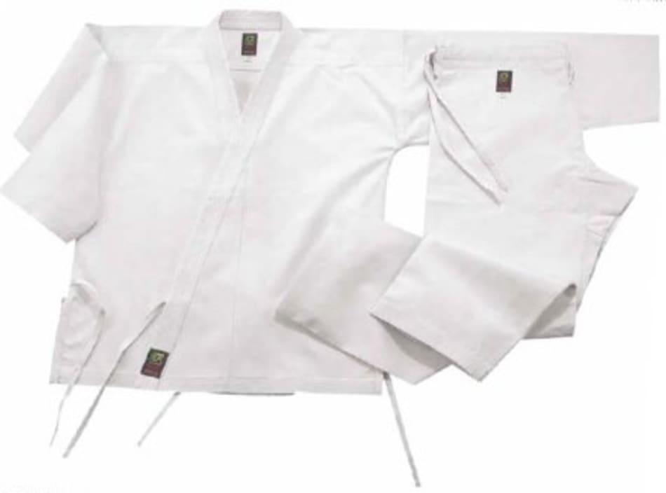 Katsumi Karate Suit (age 4-5), product, variation 1