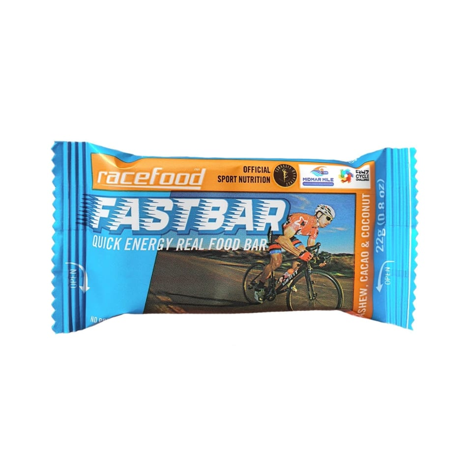 Racefood Fastbar Energy Bar, product, variation 7