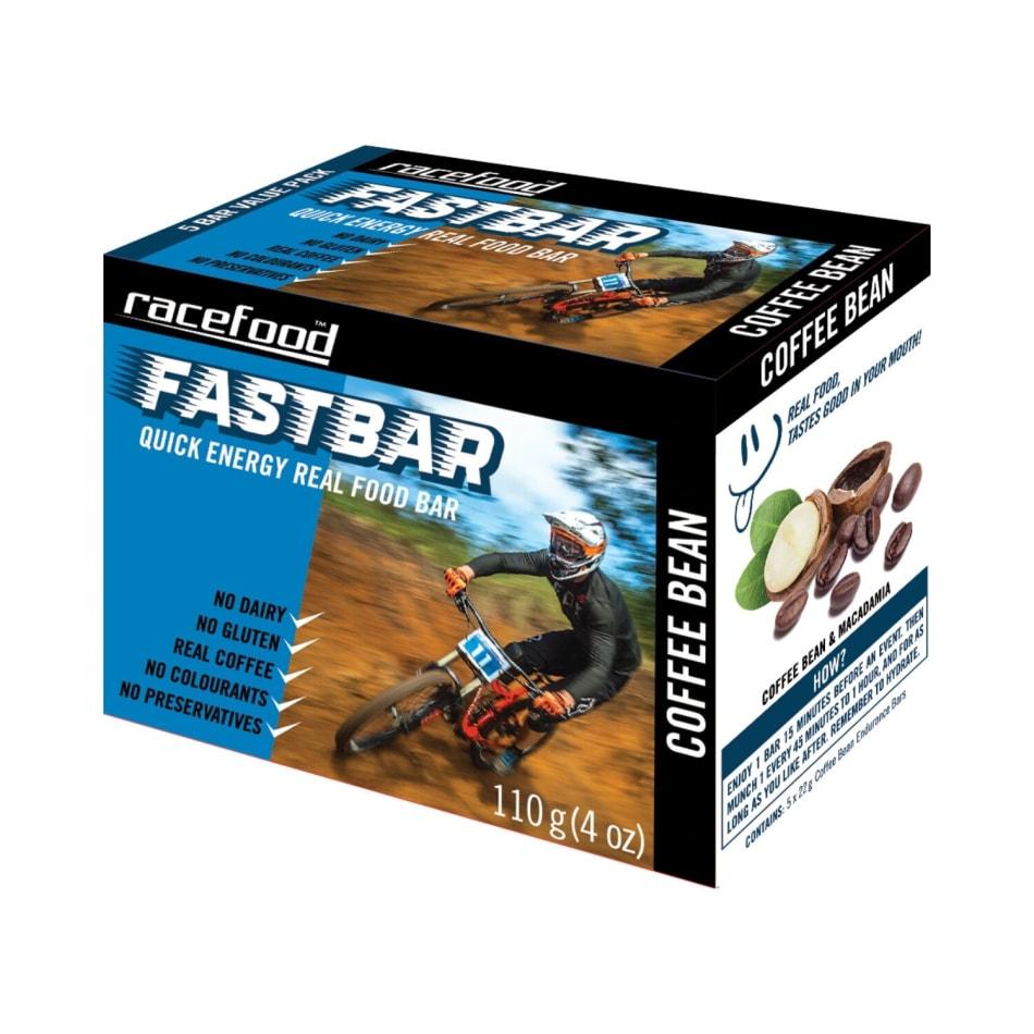 Racefood Fastbar Energy Bar, product, variation 3