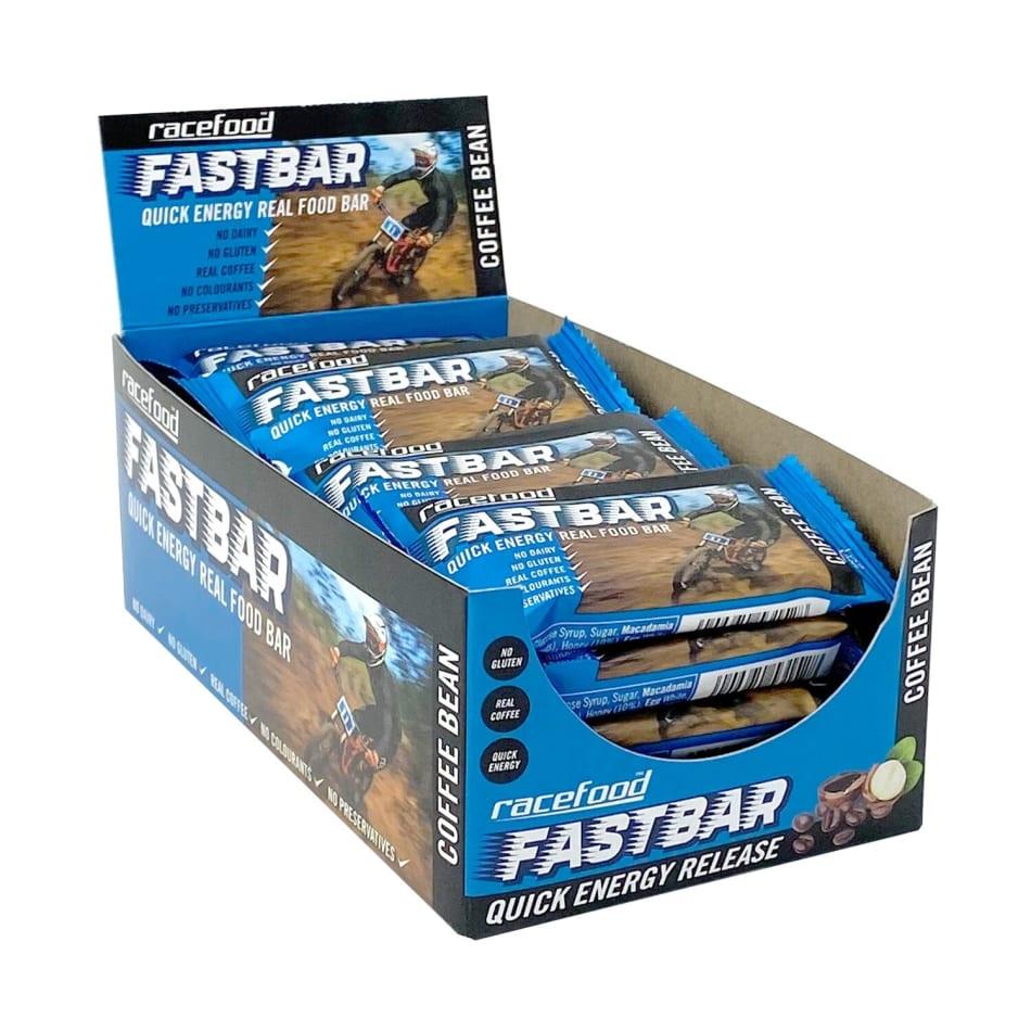Racefood Fastbar Energy Bar, product, variation 5