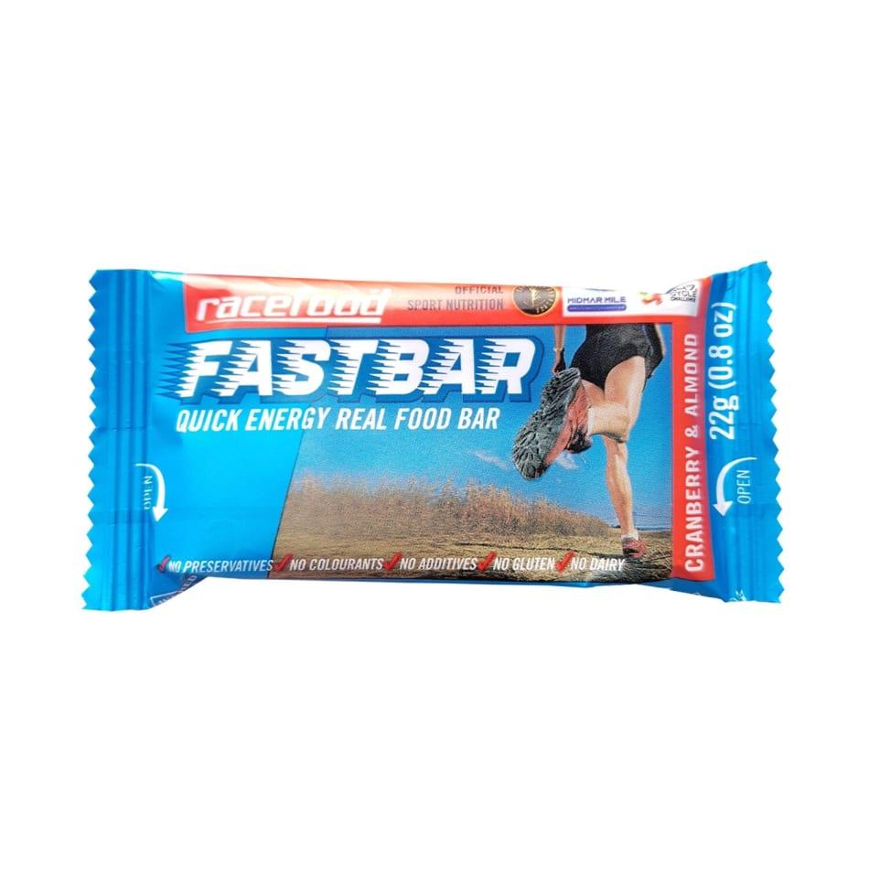 Racefood Fastbar Energy Bar, product, variation 2
