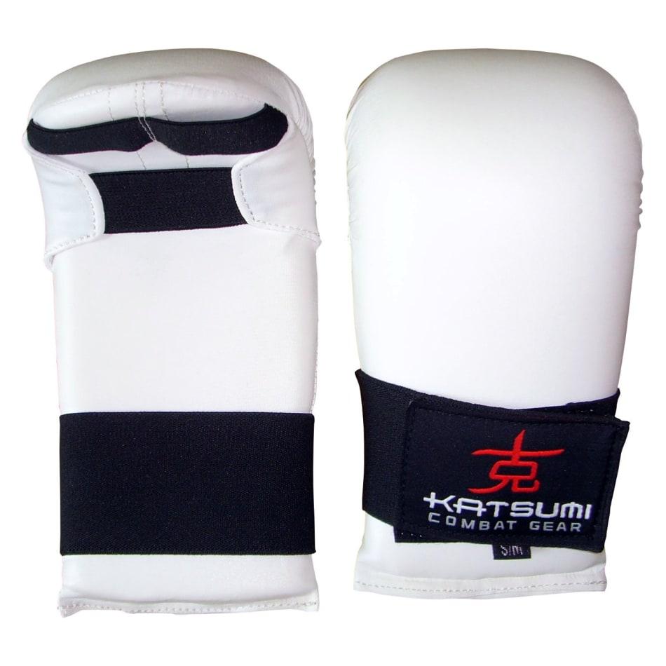 Katsumi Karate Mitts, product, variation 3